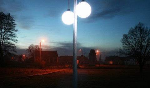 Oświetlenie Solarne Realizowane Przez Freevolt Gramwzielonepl